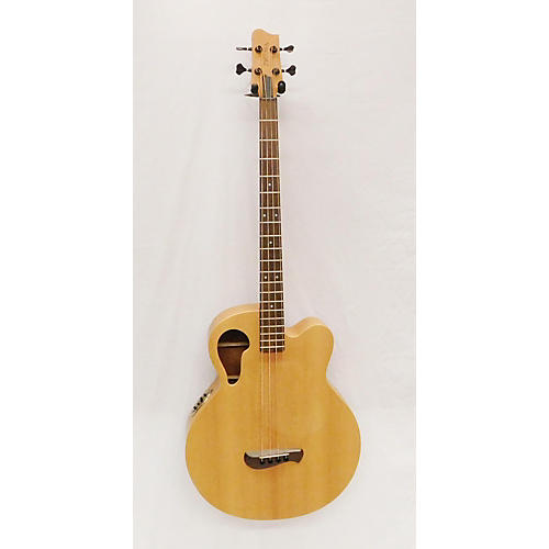 Tacoma CB10C Acoustic Bass Guitar