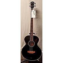 Carlo Robelli CB300BLK Acoustic Bass Guitar