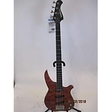 Washburn CB4QB Electric Bass Guitar