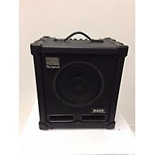 Roland CB60CL Cube 60XL 60W Cube Bass Combo Amp