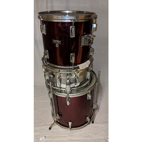 CB Percussion CB700 Internationale Drum Kit