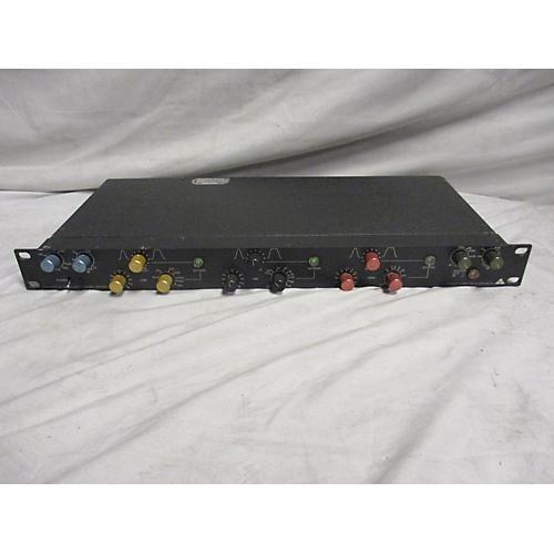 Trident Audio CB9066 Equalizer