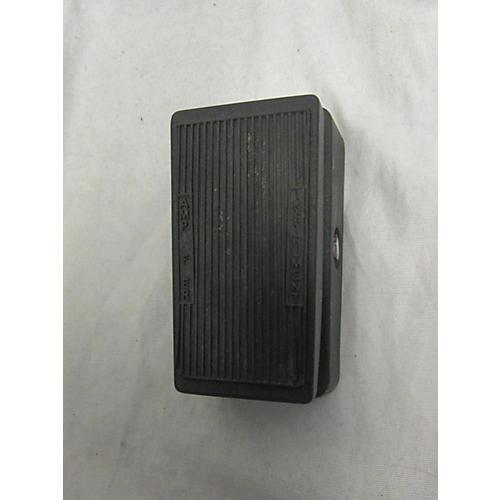 Dunlop CBM95 Cry Baby Mini Wah Effect Pedal