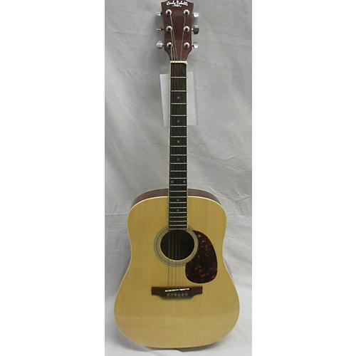 Carlo Robelli CBW410N Acoustic Guitar