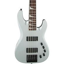 CBX V David Ellefson Signature Electric Bass Quicksilver