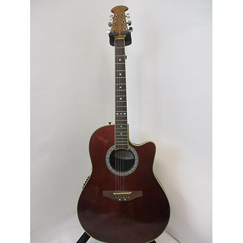 Ovation CC 057 Acoustic Guitar