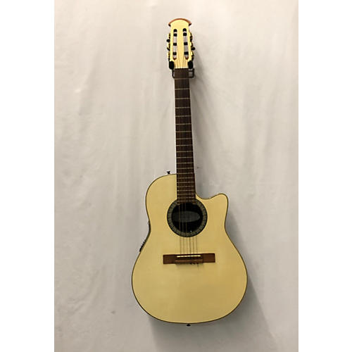 Ovation CC-059 CELEBRITY Classical Acoustic Electric Guitar