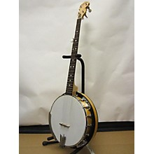 Gold Tone CC-100 CRIPPLE CREEK 5-STRING Banjo