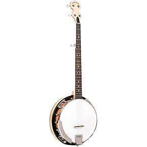 gold tone cc 100r resonator banjo guitar center. Black Bedroom Furniture Sets. Home Design Ideas