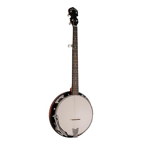 Gold Tone CC-50RP Convertible 5-String Banjo