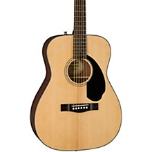 CC-60S Concert Acoustic Guitar Natural