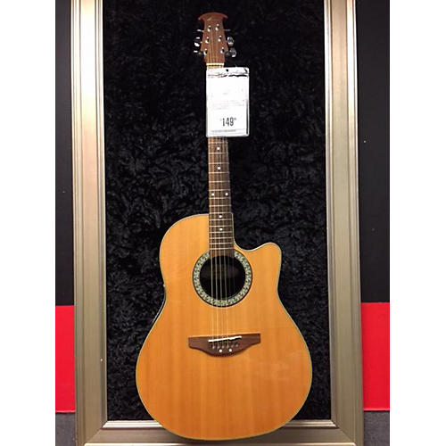 Ovation CC026 CELEBRITY Acoustic Electric Guitar