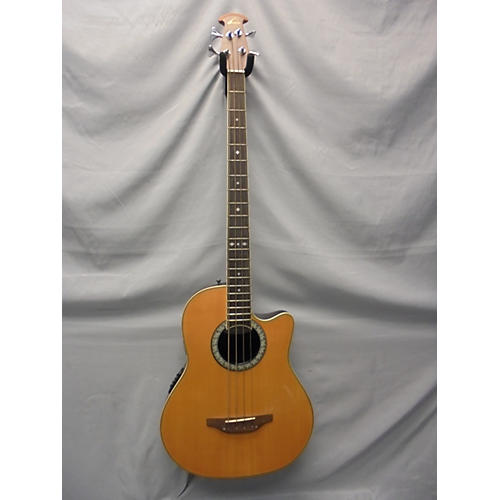 Ovation CC074 Acoustic Bass Guitar