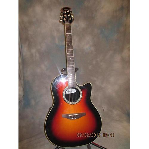 Ovation CC24 Celebrity Acoustic Electric Guitar