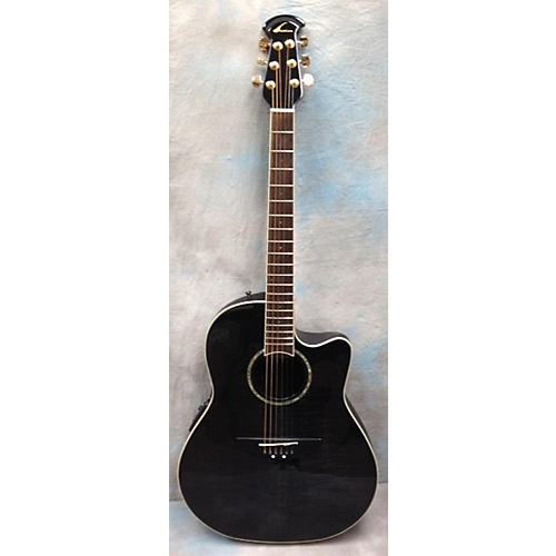 Ovation Celebrity CC24-6PH Acoustic Electric guitar ...