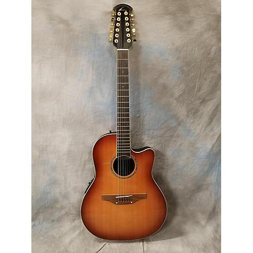 used ovation cc245 celebrity 12 string acoustic electric guitar guitar center. Black Bedroom Furniture Sets. Home Design Ideas