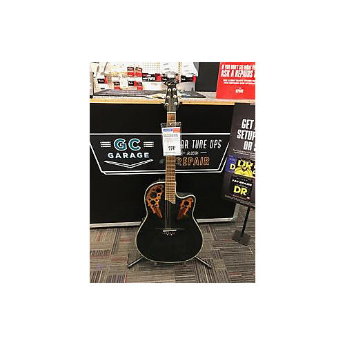 Ovation CC44 Acoustic Electric Guitar