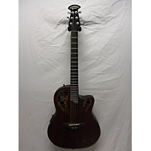 Ovation CC48 Celebrity Deluxe Acoustic Electric Guitar