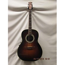 Ovation CC67 Acoustic Electric Guitar