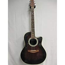 Ovation CC68 Celebrity Acoustic Electric Guitar