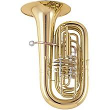 Cerveny CCB 471-4 Junior Series 4-Valve CC Tuba