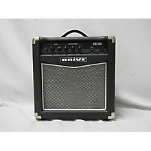 Drive CD 100 Guitar Combo Amp