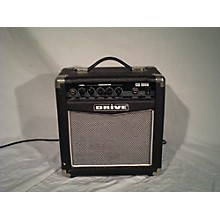 Drive CD 100B Guitar Combo Amp