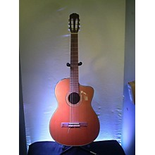 Takamine CD 132SC Classical Acoustic Electric Guitar