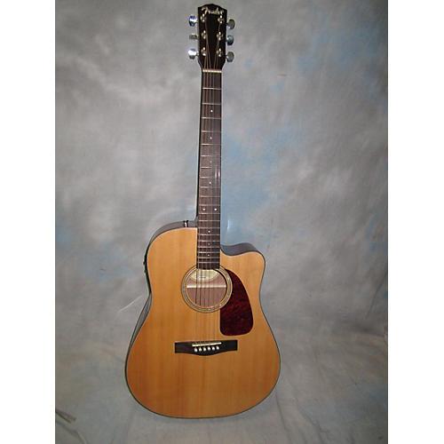 Fender CD-140CE Acoustic Electric Guitar
