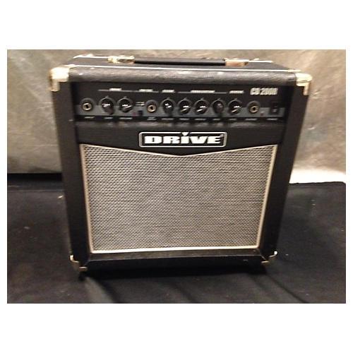 Drive CD 200R Guitar Combo Amp