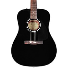 CD-60 Dreadnought V3 Acoustic Guitar Black