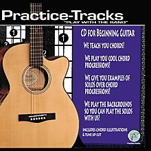 CD For Beginning Guitar (CD)