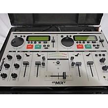 Numark CD Mix 2 DJ Player