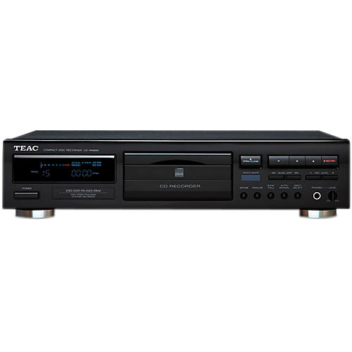 TEAC CD-RW890 Consumer CD Recorder/Player
