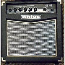 Drive CD100 Guitar Combo Amp