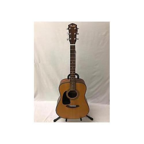 Fender CD100 LH Acoustic Guitar