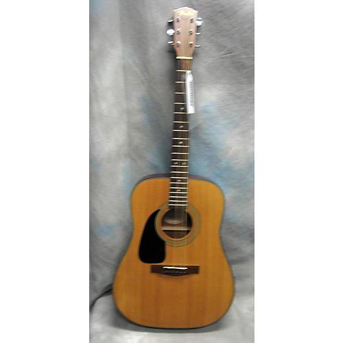 Fender CD10LH-NT Acoustic Guitar