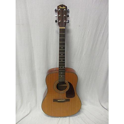 Fender CD140S Dreadnought Acoustic Guitar