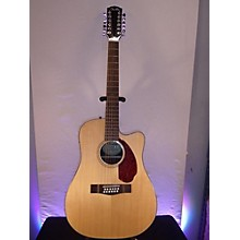 Fender CD140SCE12 12 String Acoustic Electric Guitar