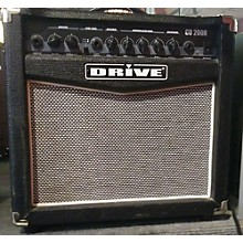 Drive CD200R Guitar Combo Amp