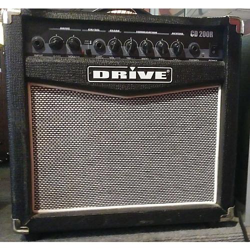 Drive CD200R Guitar Combo Amp