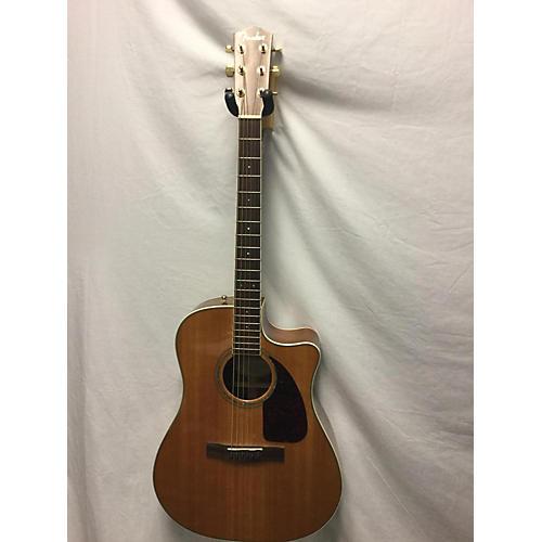 Fender CD220SCE Acoustic Electric Guitar