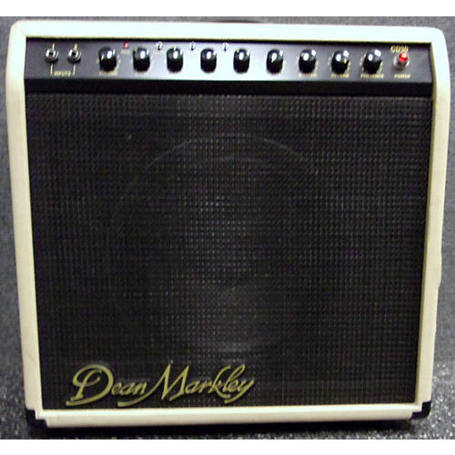 Dean Markley CD30 30W Tube Guitar Combo Amp