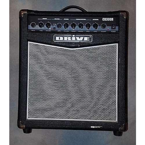 Drive CD300R Guitar Combo Amp