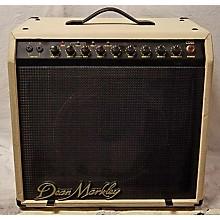Dean Markley CD60 60W Tube Guitar Combo Amp