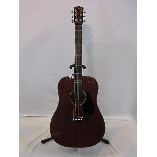 Fender CD60 Acoustic Guitar