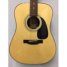 Fender CD60 Dreadnought Acoustic Guitar