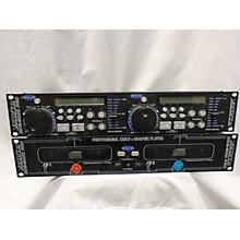 VocoPro CDG-8000 PRO DJ Player