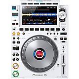 Pioneer DJ CDJ-3000-W White Professional DJ Media Player White