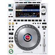 CDJ-3000-W White Professional DJ Media Player White